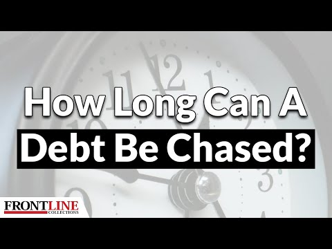 lyteCache.php?origThumbUrl=https%3A%2F%2Fi.ytimg.com%2Fvi%2FOrbnrhb6eX4%2F0 How Long Can A Debt Be Chased