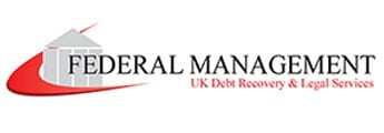 federal management logo Debt Collection Agency Liverpool
