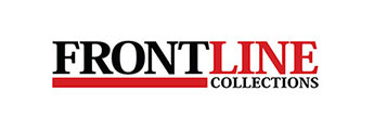 frontline collections logo Debt Collection Agency Liverpool