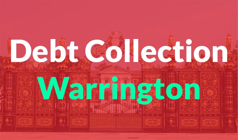 Debt Collection Warrington